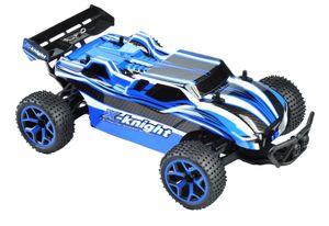 Truggy Fierce blue 1:18  4WD RTR