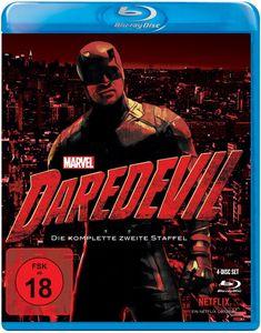 Dare Devil - Season 2