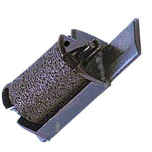 Farbrolle schwarz-für Sigma TRS 2810 -Farbwalze für TRS2810-Gr.744 Farbbandfa... Farbband Farbbandfabrik