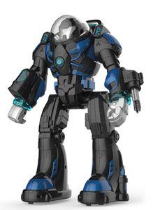 Jamara Robot Spaceman schwarz Infrarot; 410043