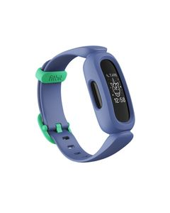 Fitbit Ace 3 Fitness Tracker, Farbe:Lila