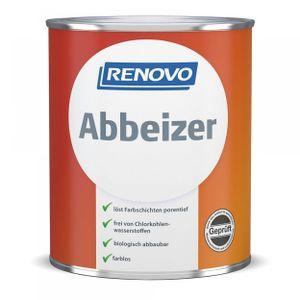 RENOVO Abbeizer biologisch abbaubar 2,5 l FARBLOS