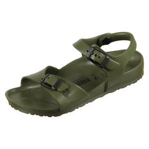 Birkenstock Schuhe Rio Kids, 1005682, Größe: 28