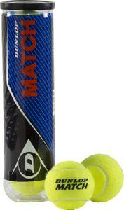 Dunlop D Tb Match 4Pet Gelb Gelb -