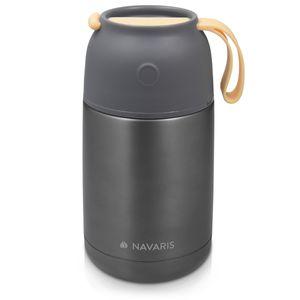 650ml Edelstahl Thermobehälter für Essen