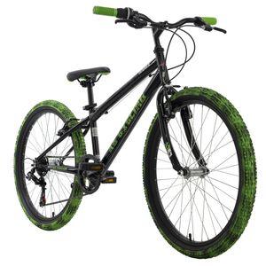 Kinderfahrrad 24'' Crusher KS Cycling 171K, 173K