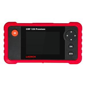 LAUNCH Creader Professional 129 Premium // OBD2, EOBD Prüfgerät // über 30 Fahrzeughersteller // DTC lesen und löschen // Service Reset