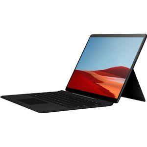 Microsoft Surface Pro X 33 cm (13 Zoll) 16 GB 256 GB Wi-Fi 5 (802.11ac) 4G Schwarz Windows 10 Pro