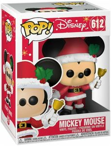 Disney - Mickey Mouse 612 - Funko Pop! - Vinyl Figur