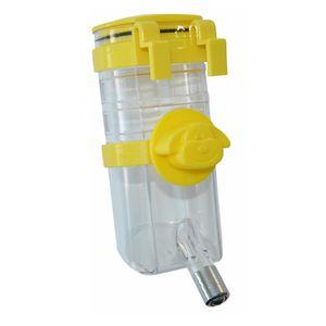 Kleintier-Wasserspender - gelb
