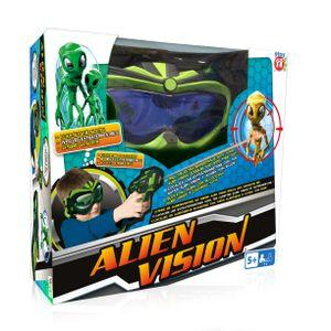 IMC Toys Alien Vision Spielzeugpistole; 95144IM