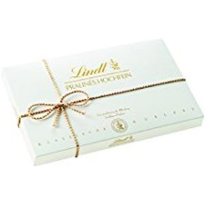 Lindt und Sprüngli Pralines Hochfein Geschenkverpackung 130g 2er Pack