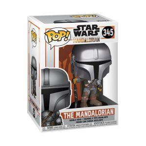Funko POP! Star Wars - The Mandalorian #45545