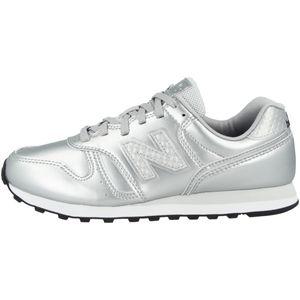 New Balance Sneaker low silber 38