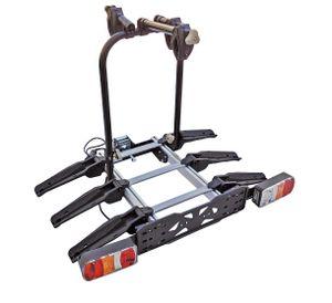 Fahrradträger GRV646 E-Bike Heckträger 3 Räder AHK Fahrradheckträger Fahrrad Träger