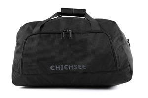Chiemsee Weekender Reisetasche Sporttasche Fitnesstasche 5061004, Farbe:Deep Black