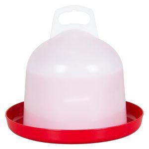 horizont CLEAN Geflügeltränke, 3 Liter Fassungsvermögen   Hühnertränke