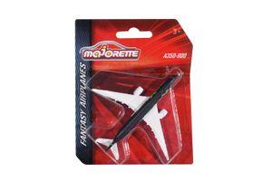 Dickie Toys - Spielfahrzeuge, Fantasy Airplane, 8-sort.; 212053120