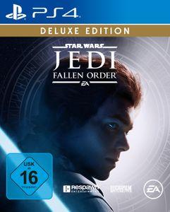 Star Wars Jedi - Fallen Order (Deluxe Edition) - Konsole PS4