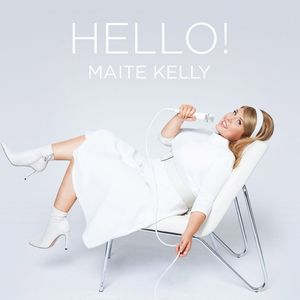 Kelly,Maite - Hello! (Jewel) - CD