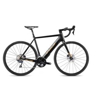 Fuji SL-E 700c E-Bike E Rennrad Carbon E Road Bike 28 Zoll Pedelec Shimano Ultegra Fazua , Farbe:schwarz, Rahmengröße:60 cm