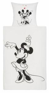 Minnie Mouse Wende-Bettwäsche 135 x 200 cm