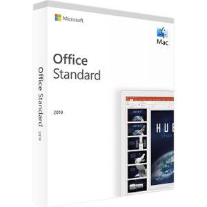 Microsoft Office 2019 Standard Mac | Sofortdownload | 24/7 Support