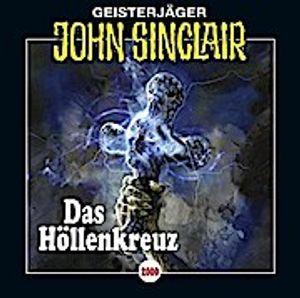 John Sinclair-Folge 2000-Das Höllenkreuz
