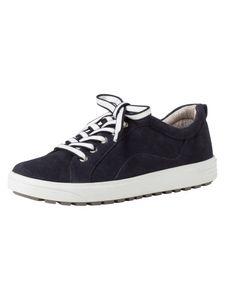 Jana Damen Sneaker Removable Sock, Soft Flex, Jana Relax H-Weite Größe: 40 EU