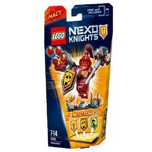 Lego 70331 Nexo Knights - Ultimative Macy