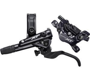 Shimano Scheibenbremse DEORE XT M8120, Ausstattung:VR
