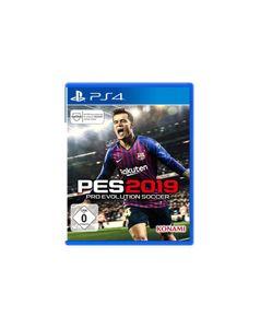 PES 2019 PS-4 Pro Evolution Soccer