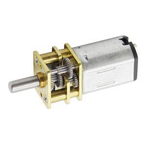 1 Stück Getriebemotor 3 V-15 U / min wie beschrieben