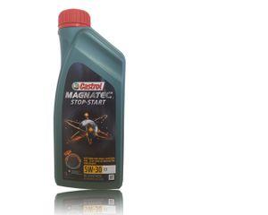 Castrol Magnatec Stop-Start  5W-30 C3  1x1 Liter