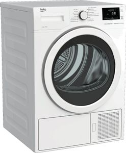 Beko Wärmepumpentrockner DE8635RX, 8 kg