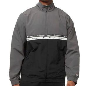 CHAMPION Full Zip Sweatshirt KK001 NBK/EBN M