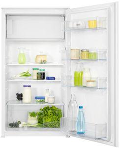 Zanussi - ZEAN10FS1 - Einbau-Kühlschrank - Schlepptür