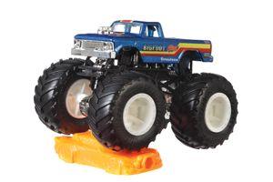 Mattel Hot Wheels Monster Trucks 1:64