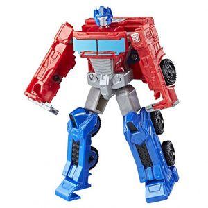 transformator Autobot  Optimus Prime Jungen rot 10 cm