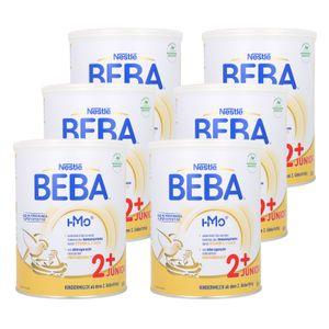 Nestlé BEBA Junior 2+ - 6x800g