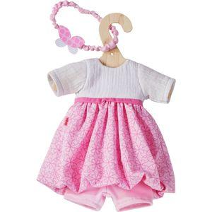 Haba Puppenkleidung Kleiderset Traumkleid