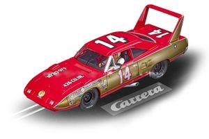 Carrera Digital 132 Rennwagen Plymouth Superbird 1:32 rot