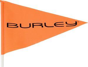 Burley Sicherheitsflagge für Kinderanhänger