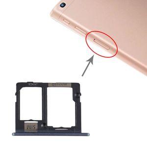 Sim Karten Halter für Samsung Galaxy Tab A 10.1 2019 Micro SD Tray Ersatzteil Schwarz