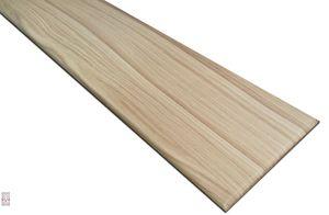 Deckenplatten Deckenpaneele Holz Deckenverkleidung Holzoptik Polystyrol Walnuss