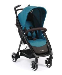 Chic 4 Baby Sportwagen Robbie Kinderwagen petrol