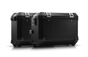 SW-MOTECH TRAX ION Alukoffer-System V-Strom 650 / XT