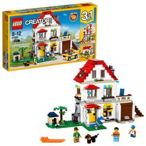 LEGO® Creator Familienvilla 31069