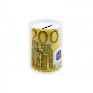 Jonotoys sparschwein 200 Euro 12x8,5cm