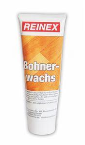 BOHNERWACHS 250ml Bodenwachs Holzbodenpflege Linoleum Bohner Wachs Bodenpflege Holzwachs 41